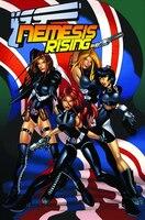 VSS: Nemesis Rising
