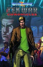 William Shatner Presents: The Tek War Chronicles V2