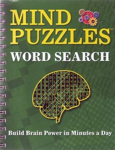 Mind Puzzles Word Search