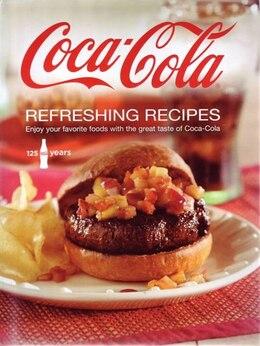 Book Cocacola Ckbk by Publications International