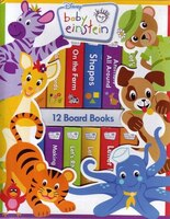 My 1st Library Baby Einstein