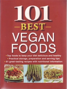 101 Best Vegan Foods