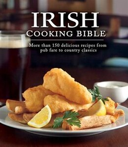 Book IRISH CKNG BIBLE by The Editors Of From