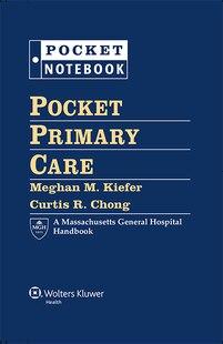 Pocket Primary Care