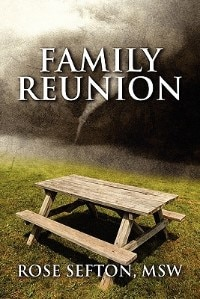 Book Family Reunion by Msw Rose Sefton