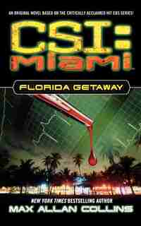 Florida Getaway by Max Allan Collins