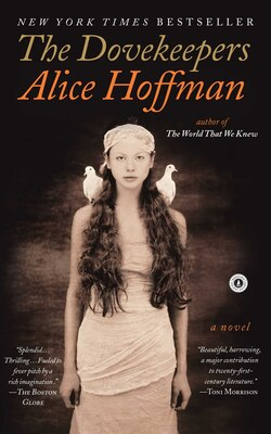 Book The Dovekeepers: A Novel by Alice Hoffman