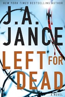 Left for Dead: A Novel
