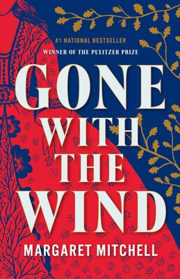 Book Gone with the Wind: 75th Anniversary Edition by Margaret Mitchell