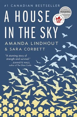 Book A House in the Sky: A Memoir by Amanda Lindhout