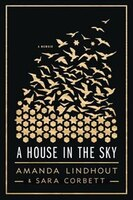 Book A House in the Sky by Amanda Lindhout