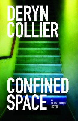 Book Confined Space by Deryn Collier