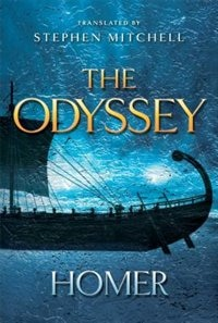 Book The Odyssey: (The Stephen Mitchell Translation) by Stephen Mitchell