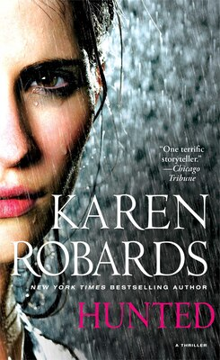 Book Hunted by Karen Robards