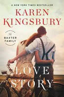 Book Love Story: A Novel by Karen Kingsbury
