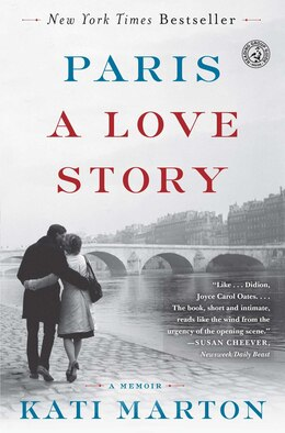 Book Paris: A Love Story by Kati Marton