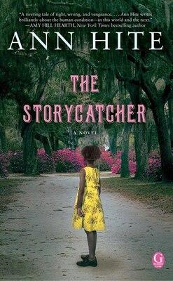 Book The Storycatcher by Ann Hite