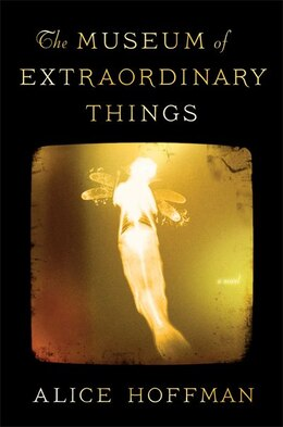 Book The Museum of Extraordinary Things: A Novel by Alice Hoffman