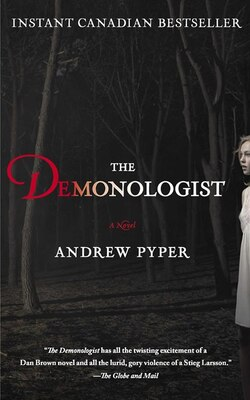 Book The Demonologist: A Novel by Andrew Pyper