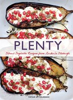 Plenty: Vibrant Vegetable Recipes From London's Ottolenghi (vegetarian Cooking, Vegetable Cookbook…