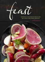 Book Feast: Generous Vegetarian Meals for Any Eater and Every Appetite by Sarah Copeland
