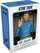 Mr. Spock: Logic & Prosperity Box