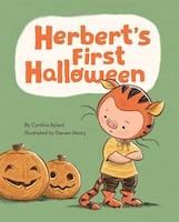 Herbert's First Halloween: (halloween Children's Books, Early Elementary Story Books, Picture Books…