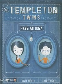 Book The Templeton Twins Have an Idea: Book 1 by Ellis Weiner