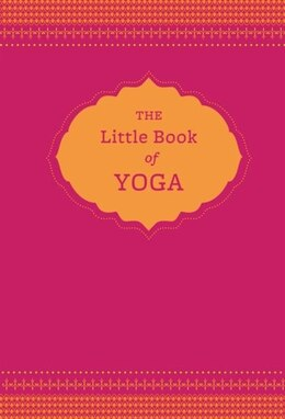 Book The Little Book of Yoga by Nora Isaacs