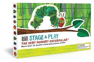 The World Of Eric Carle(tm) The Very Hungry Caterpillar(tm) Stage & Play