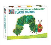 The World Of Eric Carle(tm) The Very Hungry Caterpillar(tm) Flash Cards