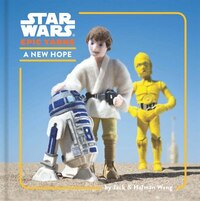 Star Wars Epic Yarns: A New Hope: A New Hope