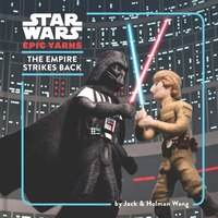 Star Wars Epic Yarns: The Empire Strikes Back: The Empire Strikes Back