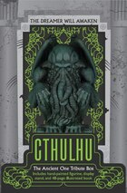 Cthulhu: The Ancient One Tribute Box: The Ancient One Tribute Box
