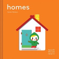 Touchthinklearn: Homes