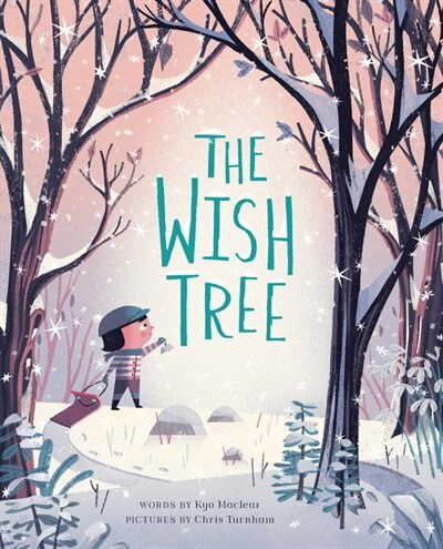 The Wish Tree by Kyo Maclear