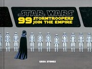 Book 99 Stormtroopers Join The Empire by Greg Stones