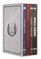 Star Wars?: Secrets Of The Galaxy Deluxe Box Set