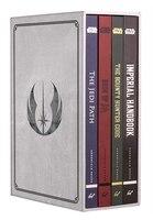 Star Wars(reg Tm): Secrets Of The Galaxy Deluxe Box Set