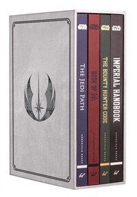 Star Wars(reg Tm): Secrets Of The Galaxy Deluxe Box Set