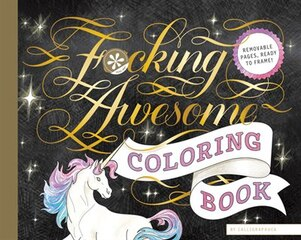 Swearing Colouring Books Chapters Indigo Ca