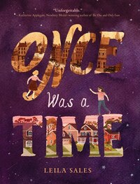 Once Was A Time: An Alliteration Adventure