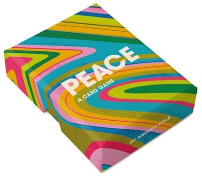 Peace: A Card Game by Andrew Kolb