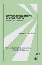 Heteroskedasticity In Regression