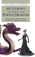 My Journey with the Purple Dragon: Living with Leiomyosarcoma, a Rare and Aggressive Cancer