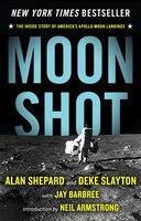 Book Moon Shot: The Inside Story Of America's Apollo Moon Landings by Jay Barbree