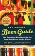 The Pocket Beer Guide: The Essential Handbook To The Very Best Beers In The World by Stephen Beaumont