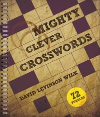 Mighty Clever Crosswords