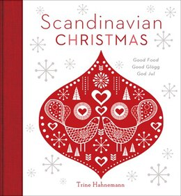 Book Scandinavian Christmas by Trine Hahnemann