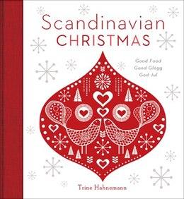 Book Scandinavian Christmas by Trine Hahnemann